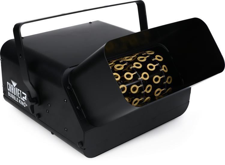 Chauvet DJ Bubble King Bubble Machine image 1