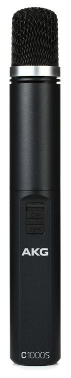 AKG C1000 S MK4 image 1