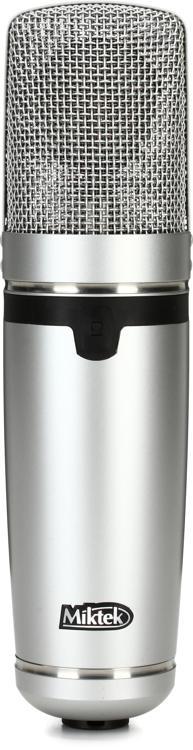 Miktek C1 Large-Diaphragm Condenser Microphone image 1