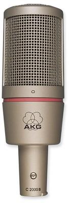AKG C 2000 B image 1