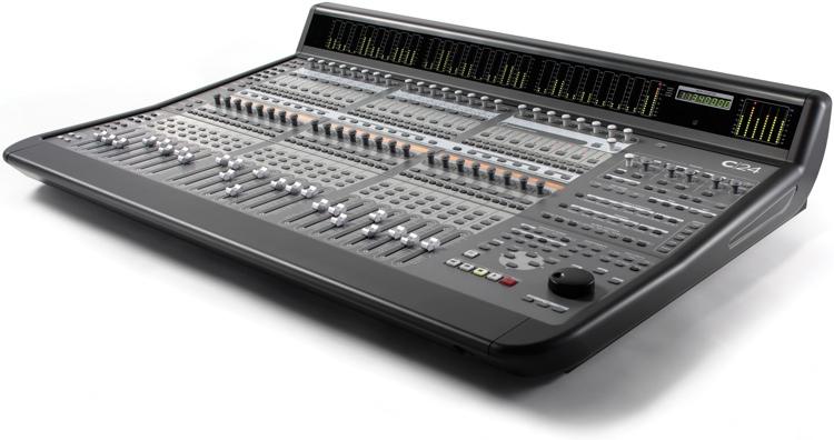 Avid C | 24 Studio Bundle with ProTools | HDX image 1