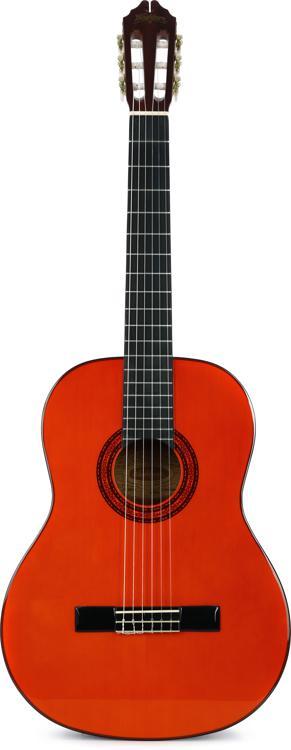Washburn C5 Nylon String Guitar image 1