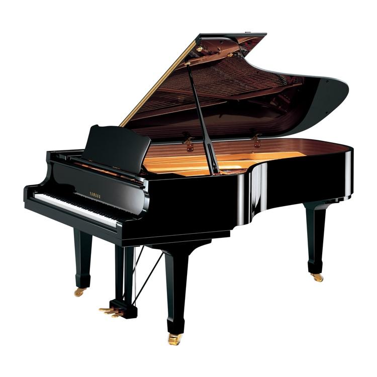 Yamaha SILENT Piano C7SG image 1