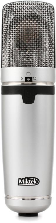 Miktek C7e Large-Diaphragm Condenser Microphone image 1