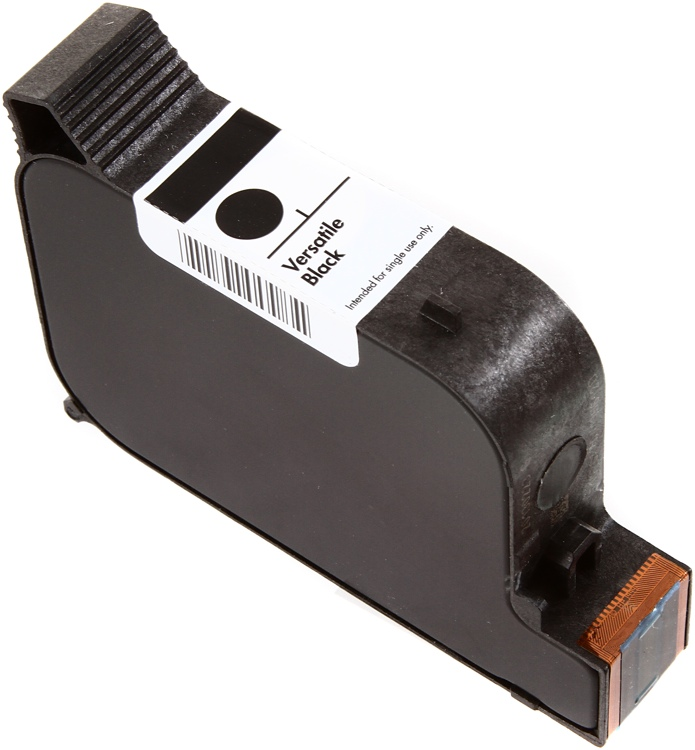 Microboards C8842A Ink Cartridge - Black 19 ml image 1