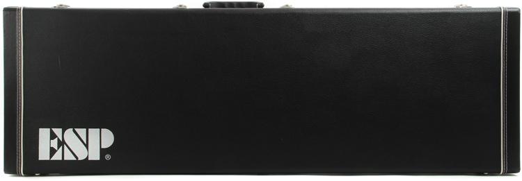 ESP LTD AX Bass Form Fitting Case image 1