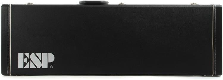 ESP LTD BB Bass Form Fitting Case image 1