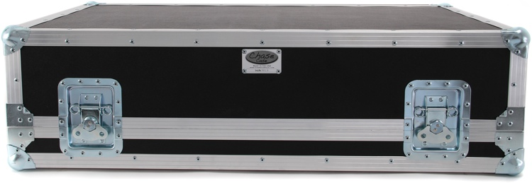 Gator Custom Shop X32 Case with Casters image 1