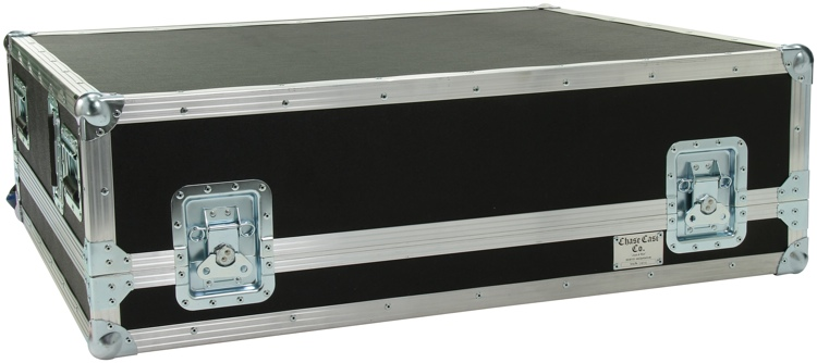Gator Custom Shop X32 Case with Doghouse and Casters image 1