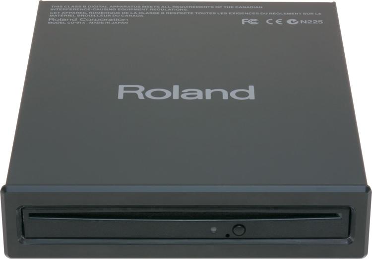 Roland CD-01A image 1