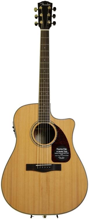 Fender CD-230SCE image 1