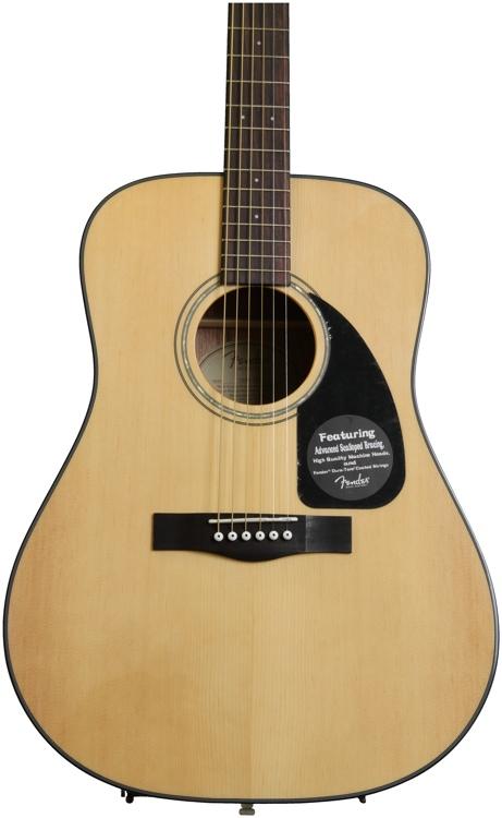 Fender CD-60 - Natural image 1