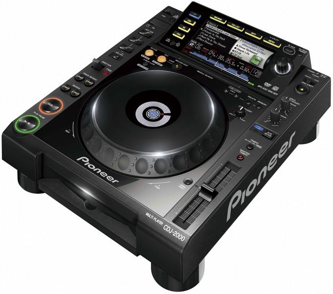 Pioneer DJ CDJ-2000 image 1