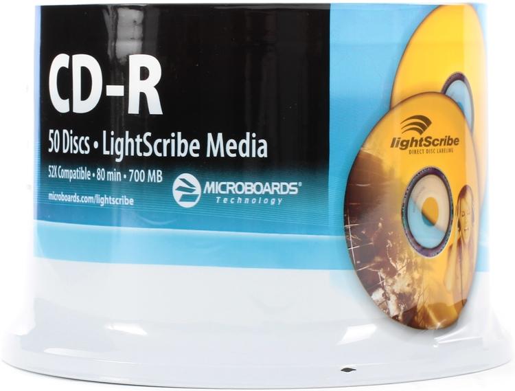 Microboards LS-CDR80-50Y image 1