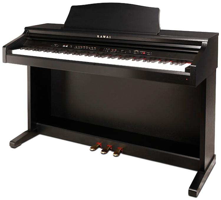 Kawai CE220 Digital Piano image 1
