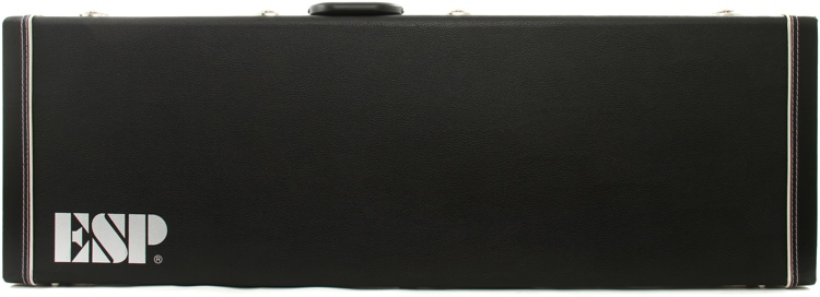 ESP LTD EX Bass Form Fitting Case image 1
