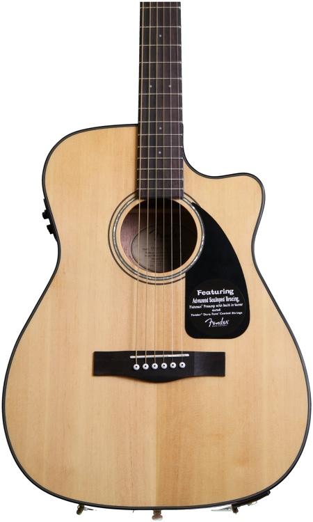 Fender CF-60CE image 1