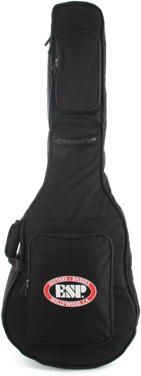 ESP Deluxe Acoustic Bass Gig Bag image 1
