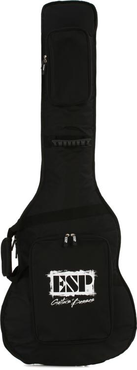 ESP Deluxe Bass Gig Bag image 1