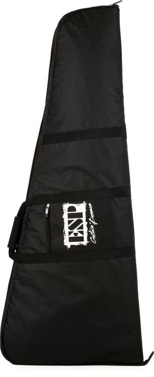 ESP Deluxe Wedge Gig Bag for Bass image 1