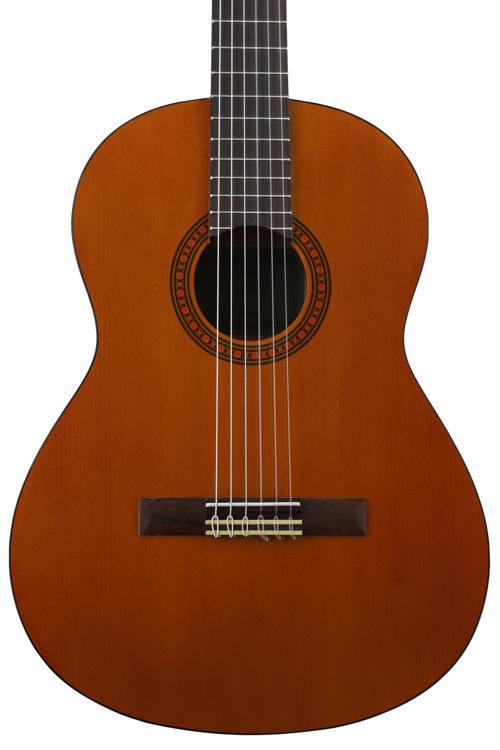 Yamaha CGS103A 3/4 Scale Classical Guitar image 1