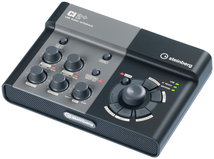 Steinberg CI2 Plus Production Kit image 1