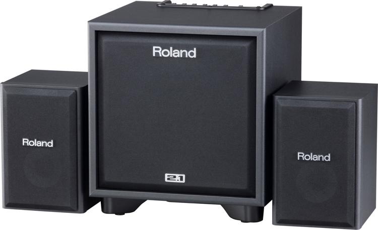 Roland CM-110 - Black image 1