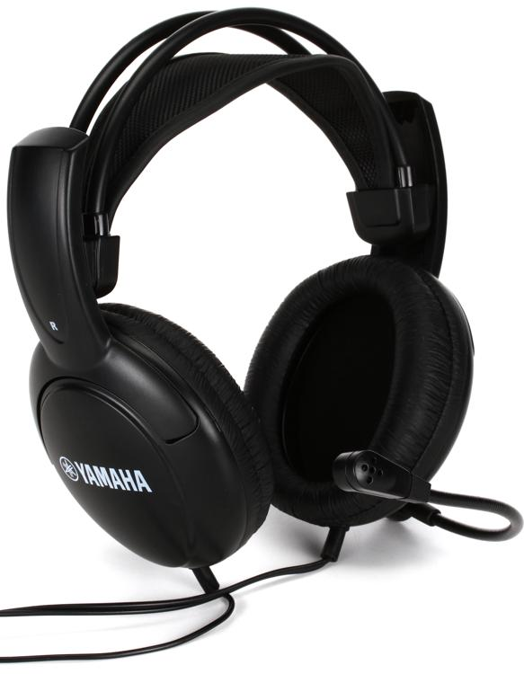 Yamaha CM500 Closed-back Headset with Boom Mic image 1