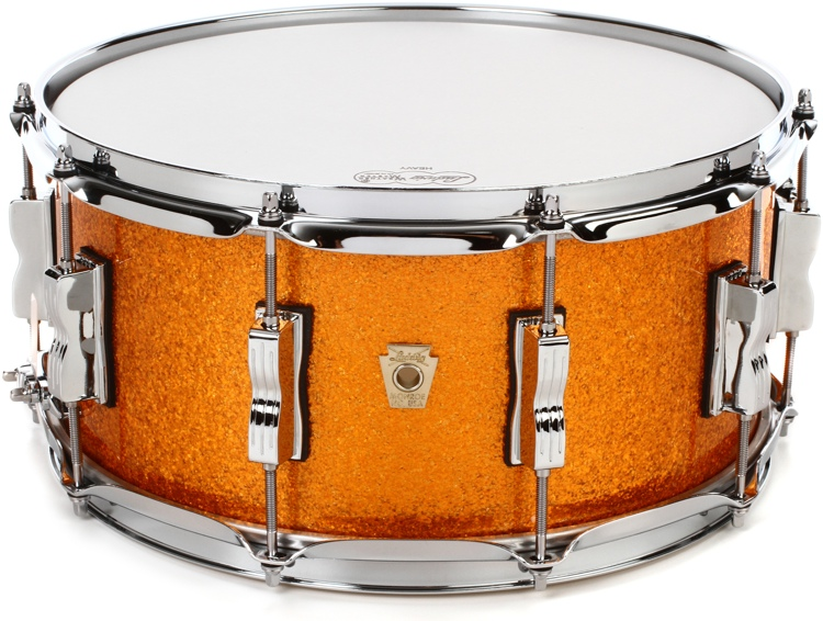 Ludwig Classic Maple Snare Drum - 6.5