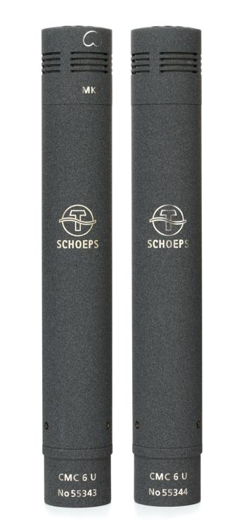 Schoeps Collette Modular Mic Cardioid Stereo Set image 1
