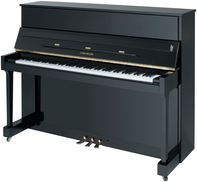 Cable Nelson CN116 Acoustic Piano image 1