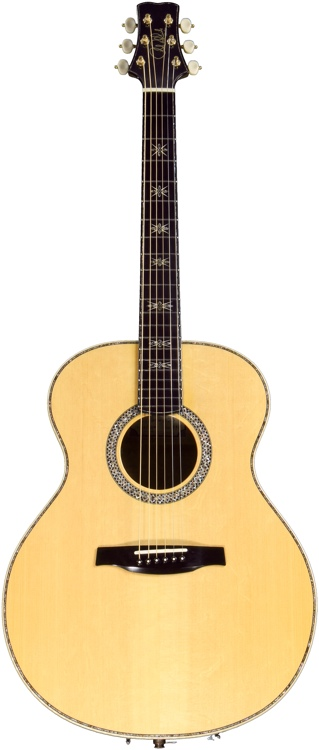 PRS Collection Acoustic 2011 image 1