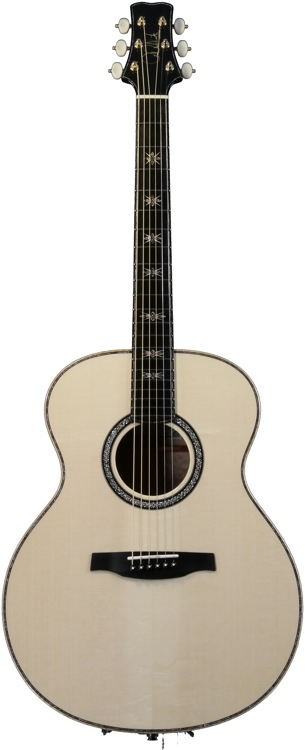 PRS Collection Series III Grand Acoustic - III A image 1
