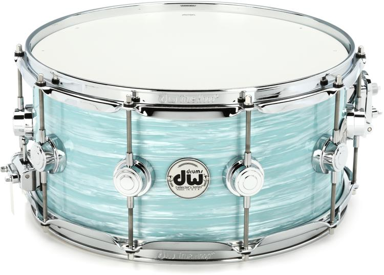 DW Collector\'s Series Snare Drum - 6.5