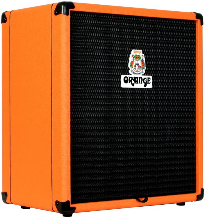 Orange Crush Pix Bass CR50BXT 1x12