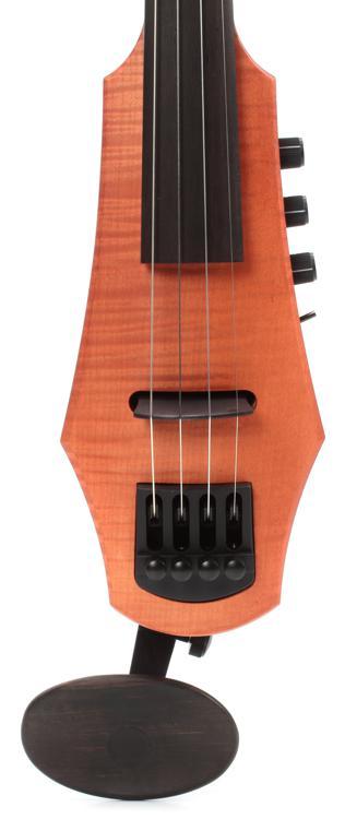NS Design CR4 Violin Amber image 1