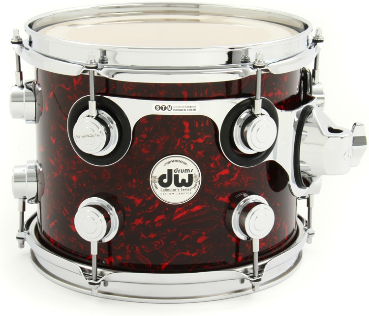 DW Collector\'s Series Finish Ply 10