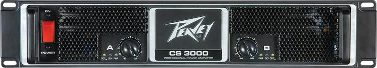 Peavey CS 3000 image 1