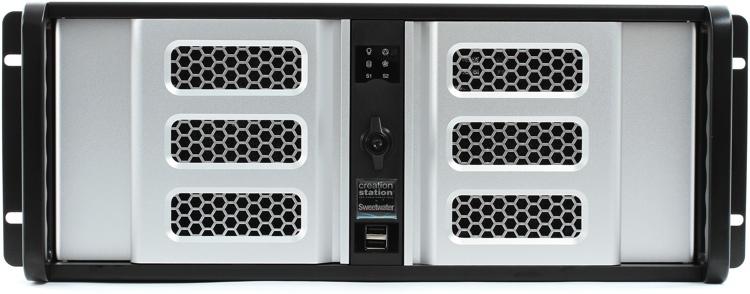 Sweetwater Custom Computing Creation Station 400 image 1
