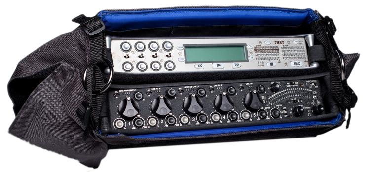 Sound Devices CS-5 image 1
