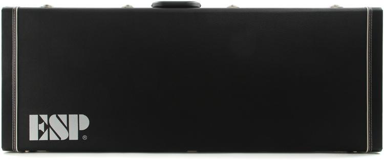 ESP Snakebyte Left Hand Form Fitting Case image 1