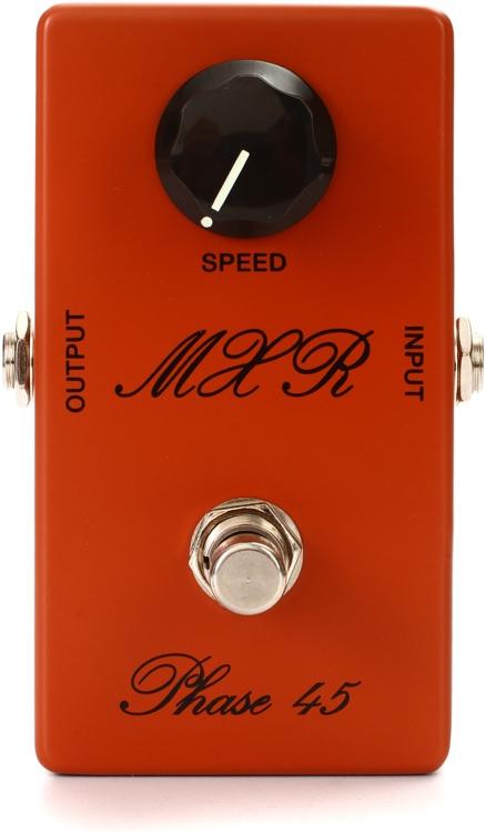 MXR CSP105 \'75 Vintage Phase 45 Pedal image 1
