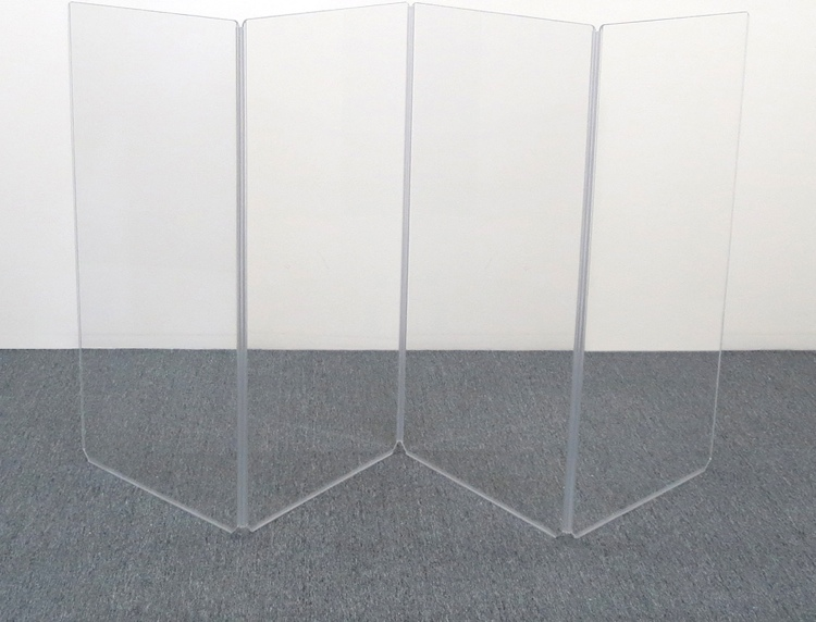ClearSonic A4-4 Panels - 4 Panels image 1