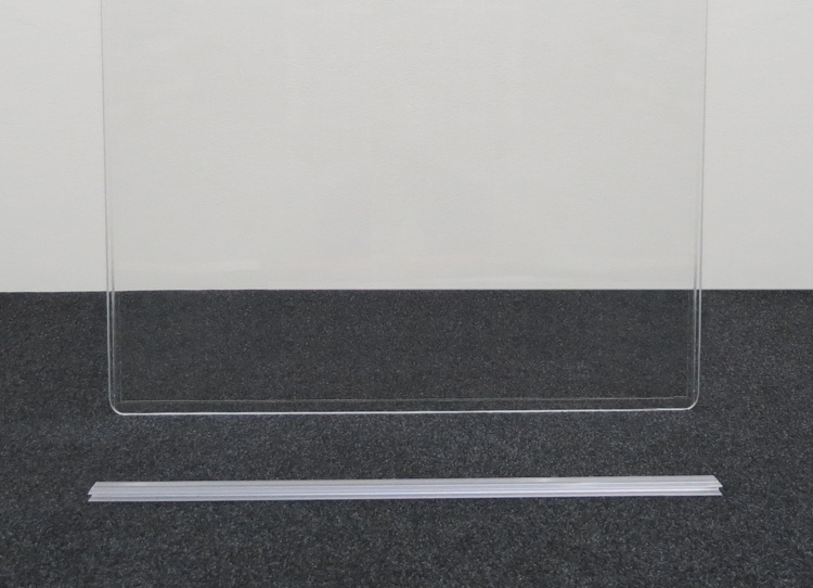 ClearSonic AX18 Height Extender - 1 Panel image 1