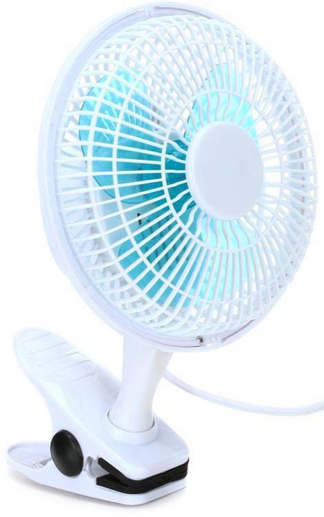 ClearSonic Fan image 1
