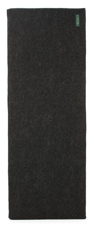 ClearSonic STC5D, Dark Gray SORBER (1) Panel - 2\'x5.5\' Total Coverage, Dark Gr image 1