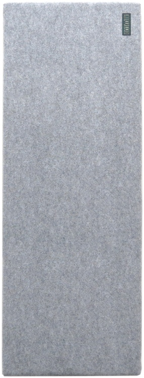ClearSonic STC5L, Dark Gray SORBER (1) Panel - 2\'x5.5\' Total Coverage, Light G image 1