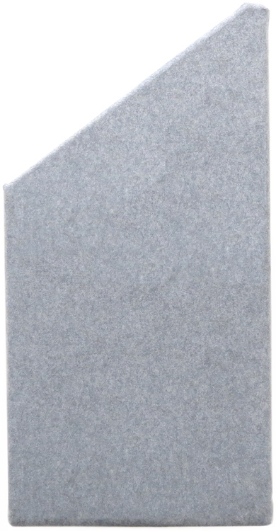 ClearSonic STS4L, Light Gray SORBER (1) Panel - 2\'x4\' Total Coverage, Light Gra image 1