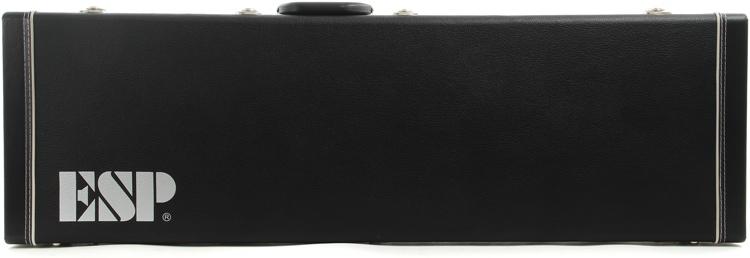 ESP LTD Surveyor Bass Form Fitting Case image 1