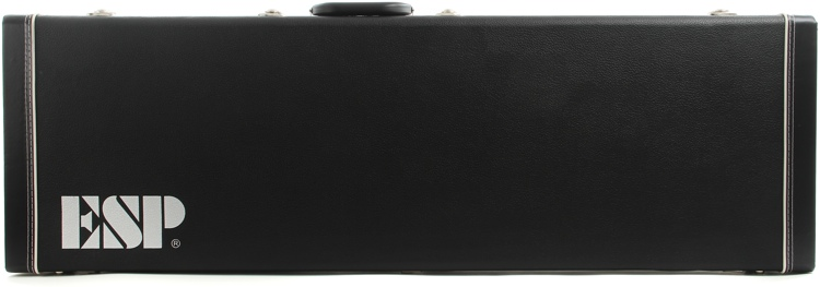 ESP LTD Tom Araya Bass Form Fitting Case image 1